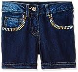 UFO Girls' Shorts (SS16-DF-GKT-073_Indig...