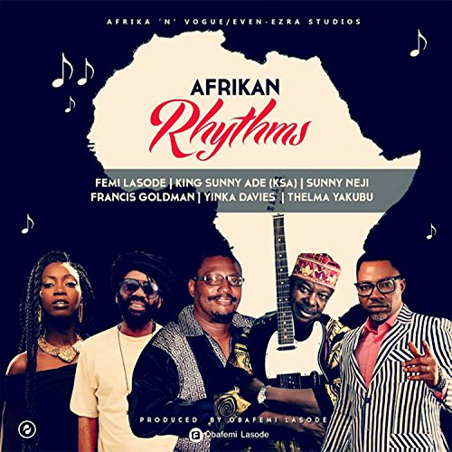 Afrikan Rhythms