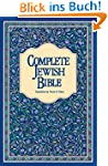 Complete Jewish Bible: An English Ver...