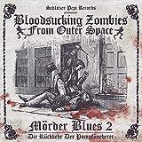 Mörder Blues 2 [Explicit]