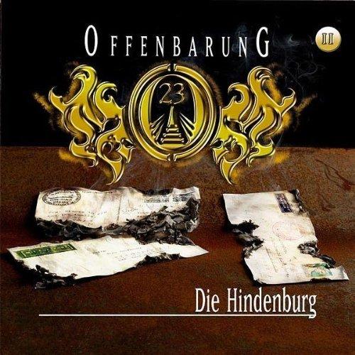 Preisvergleich Produktbild Die Hindenburg-Folge 11