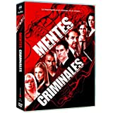 Mentes Criminales - Temporada 4