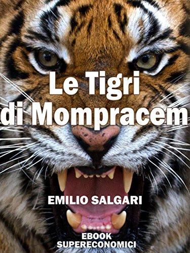 Le Tigri di Mompracem (eBook Supereconomici)