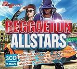 Reggaeton All Stars (3 CD)