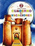 Cuaderno de vacaciones 2 - 9788466705462