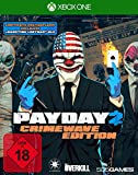 Payday 2 - Crimewave Edition - [Xbox One]