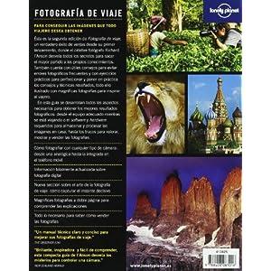 Fotografía de viaje 2 (Ilustrados -Lonely Planet)