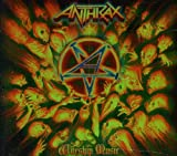 Anthrax: Worship Music (Limitiertes Digipak mit Bonustrack) (Audio CD)
