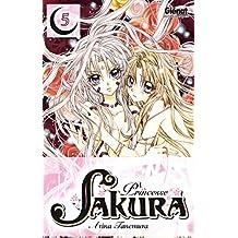 Princesse Sakura - Tome 05