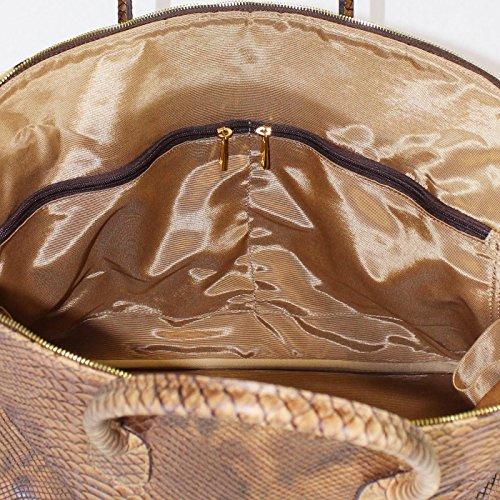 Terrida Jungle Line sac à main - JJ936 (Maculato) Maculato