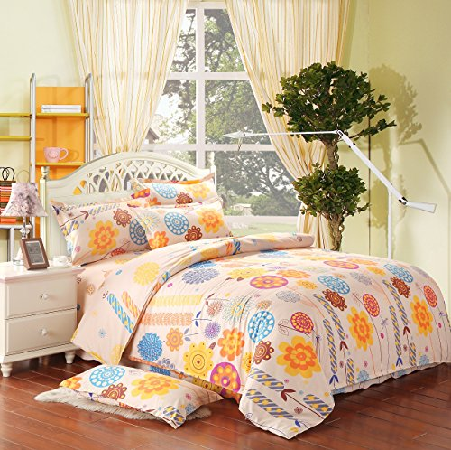 duvet-cover-set-with-pillow-case-covers-super-king-size-double-single-reversible-printed-double-oran