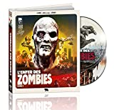 L'Enfer des zombies [Francia] [Blu-ray]