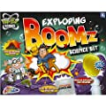 Exploding Boomz Science Set - Weird Science