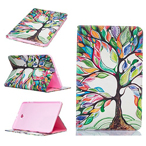 Betty Shop Tablet-Schutzhülle, samsung-galaxy-tab-a-10.1, Growth Tree, Stück: 1 (Verizon Lg Screen Protector)