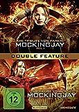 Die Tribute von Panem - Mockingjay, Teil 1 & 2 Double Feature [2 DVDs]