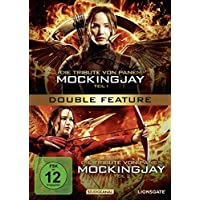 Die Tribute von Panem - Mockingjay Teil 1+2 Double Feature