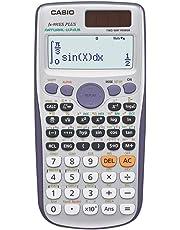 Casio FX-991ES Plus Non-Programmable Scientific Calculator, 417 Functions
