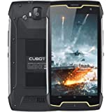 "CUBOT King Kong CS - Smartphone de 5.0"" HD, 2GB y 16GB, Cámara de 13 MP, Batería de 4000mAh, Android 10, Procesador Mediatek"