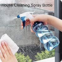 HOME REPUBLIC- 500 ml Multipurpose Home & Garden Water Spray Bottle for Cleaning Pack of 1