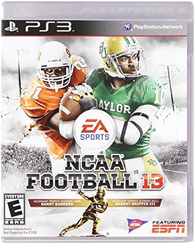 NCAA Football 13 (englische Version) - American Football-spiele