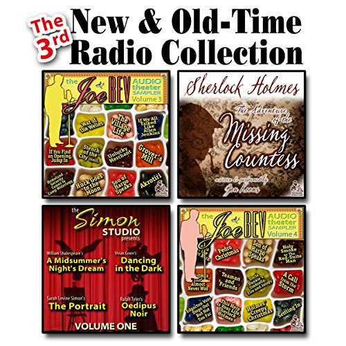 The 3rd New and Old Time Radio Collection  Audiolibri