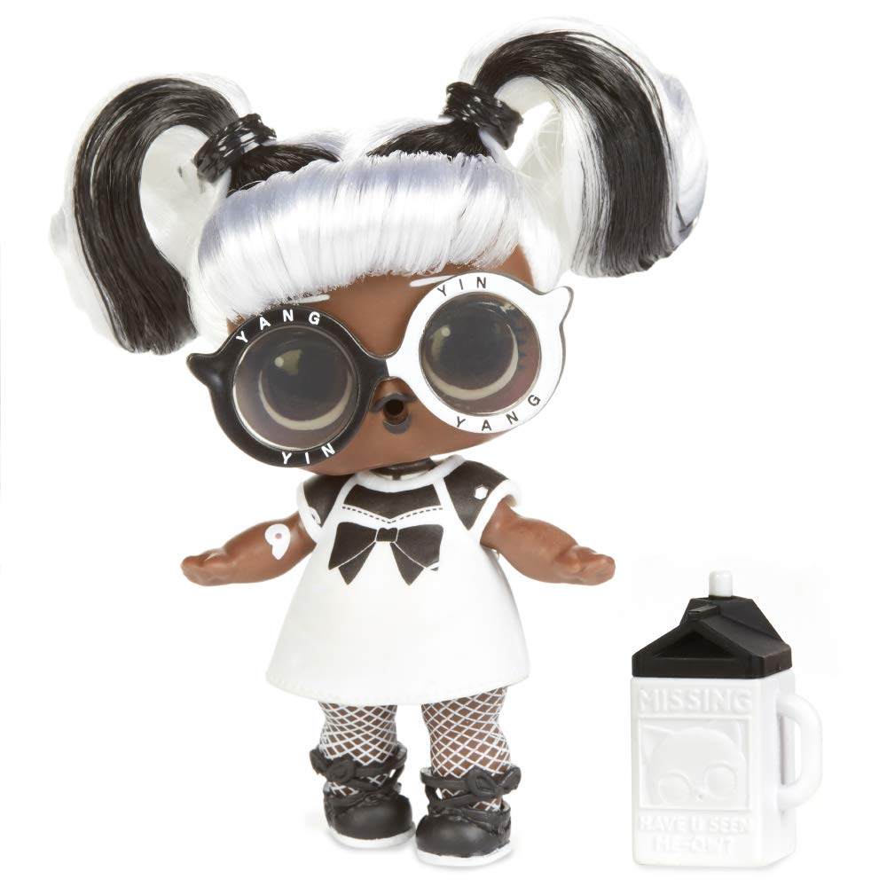 Lol Surprise Lol Hairgoals 2 L.O.L Con 15 Sorpresa Serie 2 Bambine Giochi Doll