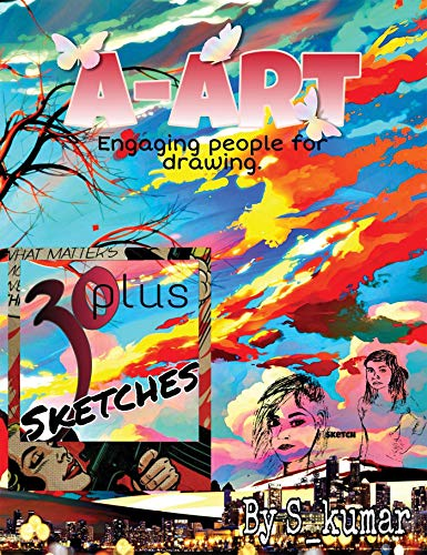 A-Art : Engaging people for drawing.