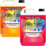 Pro-Kleen Advanced pH Neutral Snow Foam Pre-Wash 5 Litres...