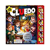Hasbro Gaming - Cluedo Junior (Gioco in Scatola), C1293103