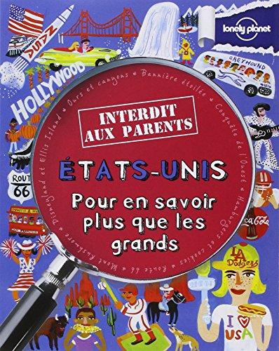 ETATS-UNIS INTERDIT AUX PARENTS - POUR E...