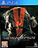 (PS4)Metal Gear Solid V: The Phantom Painメタルギアソリッド5ファントムペイン [並行輸入品]