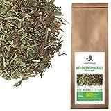 EDEL KRAUT | BIO LÖWENZAHNKRAUT TEE - Premium Dandelion Herb And Root Cut Tea 250g