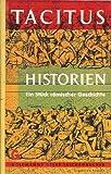 Historien. Ein Stück römischer Geschichte. Vollständige Ausgabe. (= Goldmanns Gelbe Taschenbucher).
