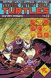 Teenage Mutant Ninja Turtles Volume 17: Desperate Measures (Teenage Mutant Ninja Turtles Graphic Novels)