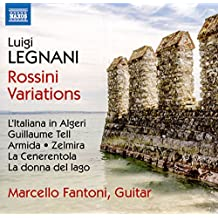 Rossini Variations