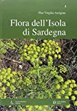 Flora dell'isola di Sardegna: 4