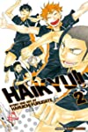 Haikyu!!, Vol. 2