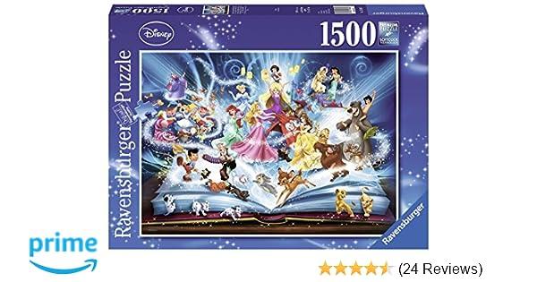 Puzzles & Geduldspiele Puzzle 3 X 49 Teile Spiel Deutsch 2018 Disney Freunde Puzzles