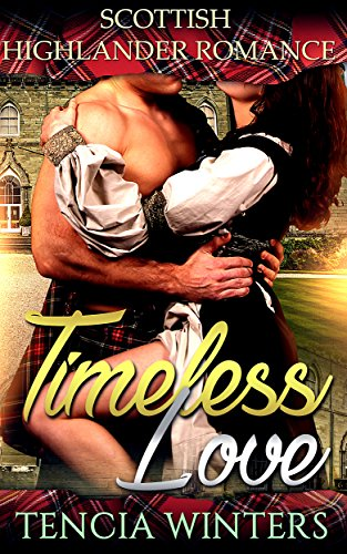 timeless-love-english-edition
