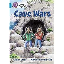 Cave Wars: Band 13/Topaz (Collins Big Cat)