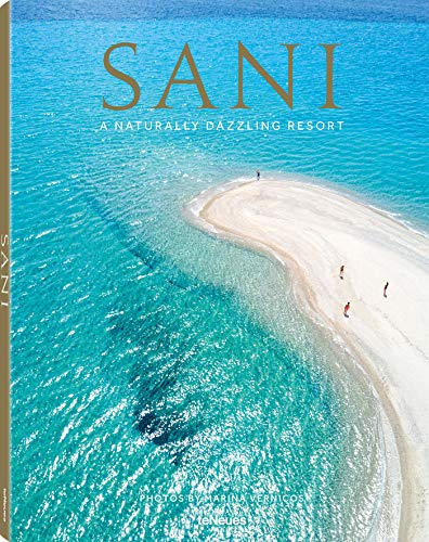 SANI a naturally Dazzling resort por varios