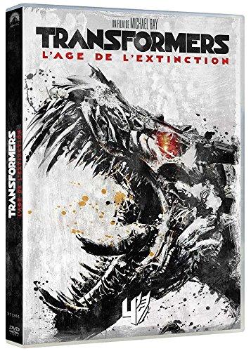 Transformers 4 : l\'âge d\'extinction [FR Import]