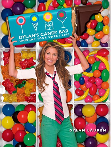 Dylan's Candy Bar: Unwrap Your Sweet Life (Halloween-goodie-bags)