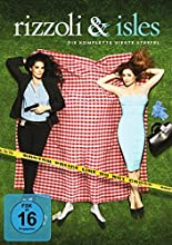 Rizzoli & Isles - Die komplette vierte Staffel [4 DVDs] hier kaufen