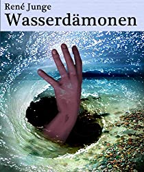 Wasserdämonen - Zwei Horror Kurzgeschichten