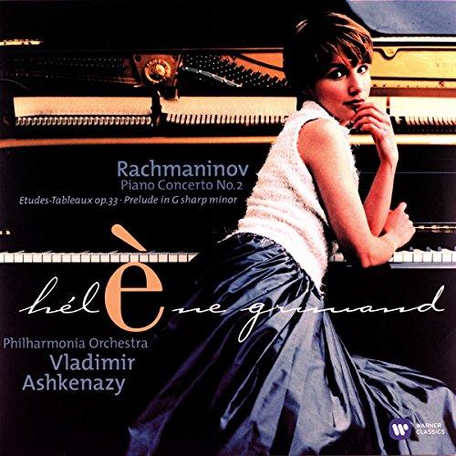 Rachmaninov : Concerto N°2