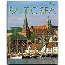 Baltic Sea (Horizon) by Johann Scheibner (2011-03-01)