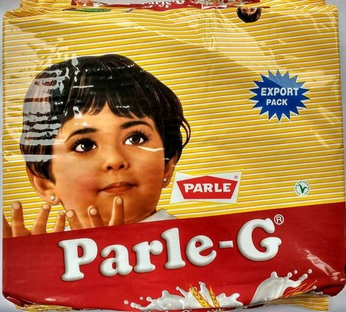 Parle G- 799g kekse
