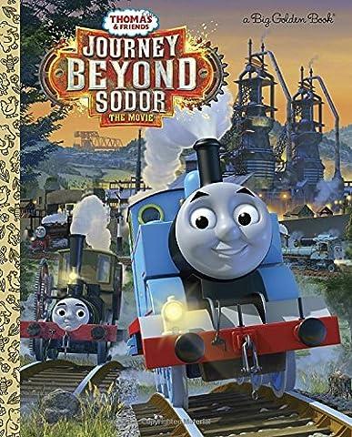 Journey Beyond Sodor (Thomas &