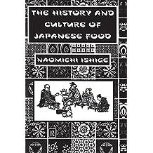 History Of Japanese Food (English Edition)